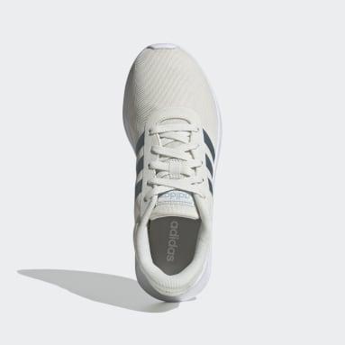 Tenis Lite Racer 2.0 Blanco Mujer Diseño Deportivo
