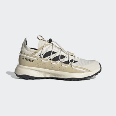 Women TERREX White Terrex Voyager 21 Travel Shoes