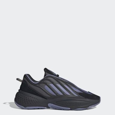 Originals Grey Ozrah Shoes
