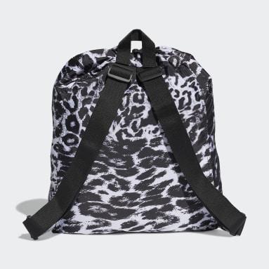 Bolsa Gym Bag adidas by Stella McCartney Preto Mulher adidas by Stella McCartney