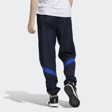 Pantaloni da allenamento Coldweather AEROREADY Blu Donna Running