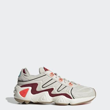 Originals Röd FYW S-97 Shoes