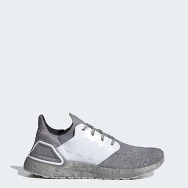 Running Grey Ultraboost 20 x James Bond Shoes