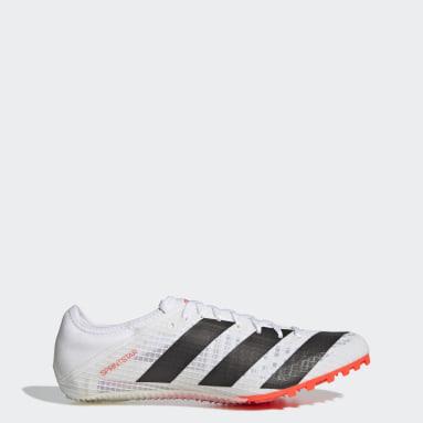 Leichtathletik Sprintstar Tokyo Spike-Schuh Weiß