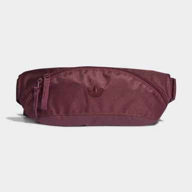 Originals Red Waist Bag