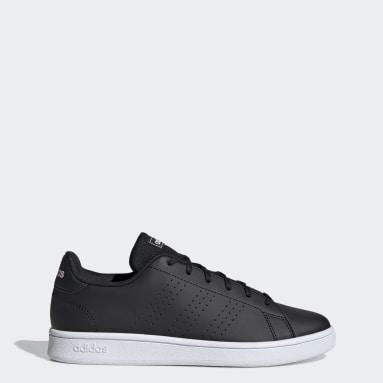 Dam Sportswear Svart Advantage Base Shoes