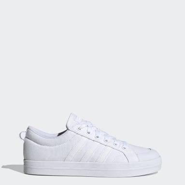 Frauen Walking Bravada Schuh Weiß