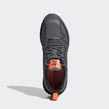 Originals Grey ZX 2K 4D Shoes