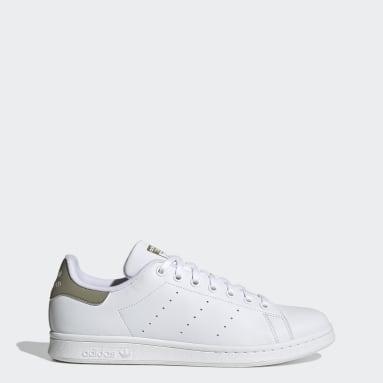 Chaussure Stan Smith Blanc Hommes Originals