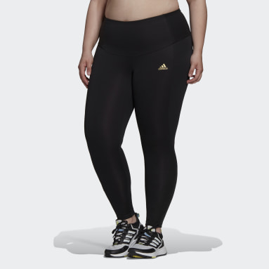 Tight 7/8 Feelbrilliant Designed to Move Twinkle (Grandes tailles) Noir Femmes HIIT
