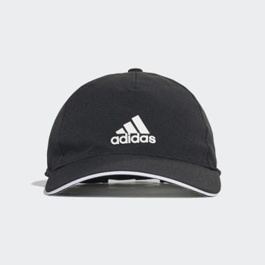 Field Hockey Black AEROREADY Baseball Cap
