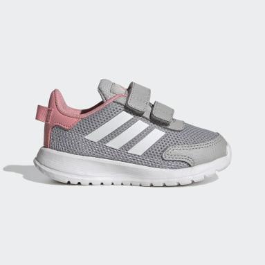 Barn Löpning Grå TENSAUR RUN I Shoes