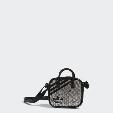Dames Originals Zilver Mini Tasje