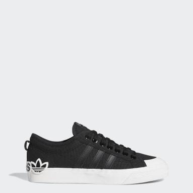 Nizza Shoes Czerń