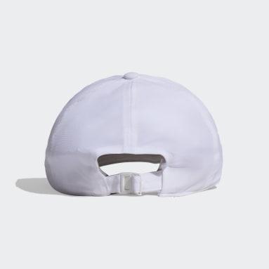 Lifestyle White AEROREADY Baseball Cap
