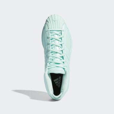 Tenis de básquet Pro Model 2G Turquesa Hombre Basketball