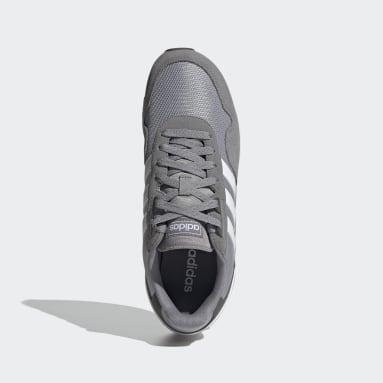 серый Кроссовки 8K 2020