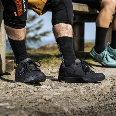 Five Ten Five Ten Freerider Primeblue Mountainbiking-Schuh Schwarz