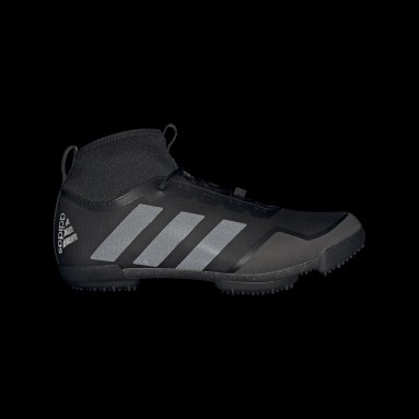 The Gravel Cycling Shoes Czerń