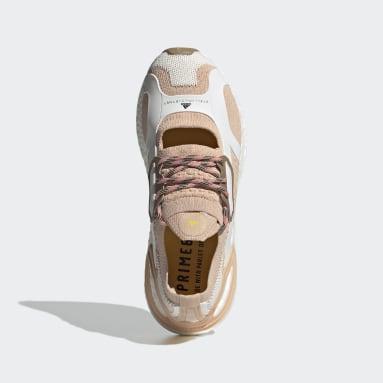 adidas by Stella McCartney Ultraboost Sandaler Beige