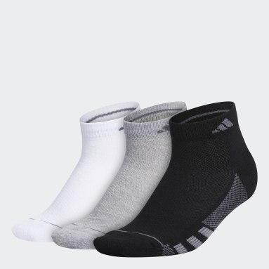 Women's Running Multicolor Superlite Stripe Low-Cut Socks 3 Pairs