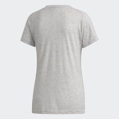 Camiseta Must Haves Winners Blanco Mujer Sportswear