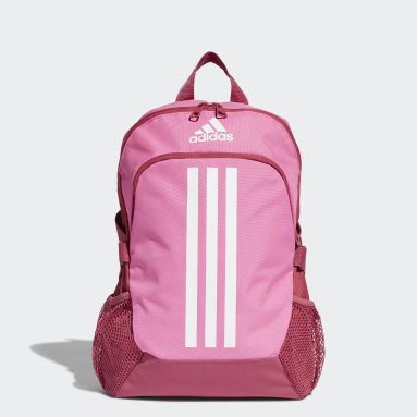 Children Training Pink Power 5 Backpack Small