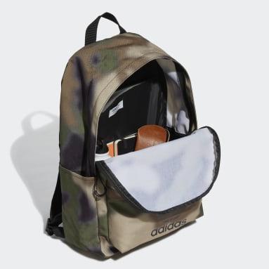 Børn Originals Beige Camo Classic rygsæk