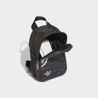 Børn Originals Sort Mini rygsæk