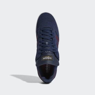 Originals Blauw Busenitz Pro Schoenen