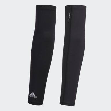 Men's Golf Black AEROREADY UV Arm Sleeve