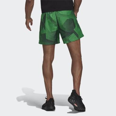 adidas Sportswear Graphic Shorts Wielokolorowy