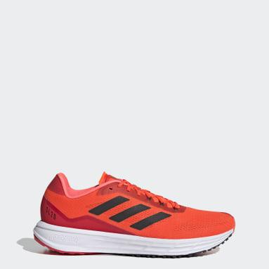 SL20.2 Sko Oransje