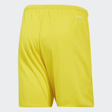Mænd Fodbold Gul Parma 16 shorts