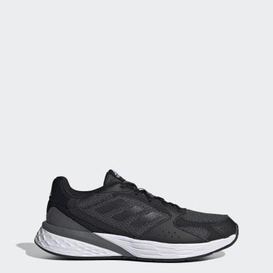 Kvinder Løb Grå Response Run sko