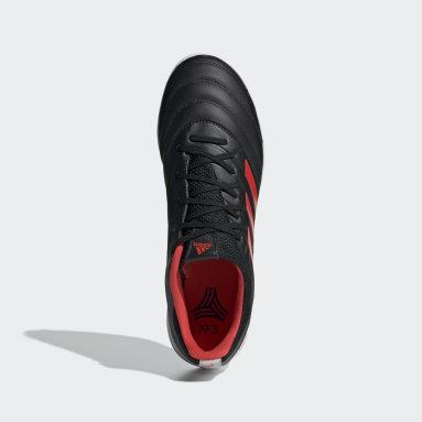Calzado de Fútbol Copa 19.3 Césped Artificial Negro Hombre Fútbol