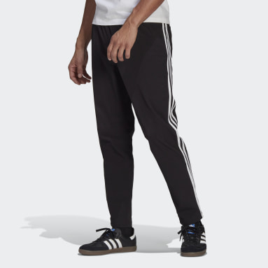 Men Cycling Black The Trackstand Cycling Trousers