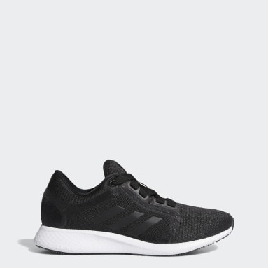 womens black workout shoes   adidas US