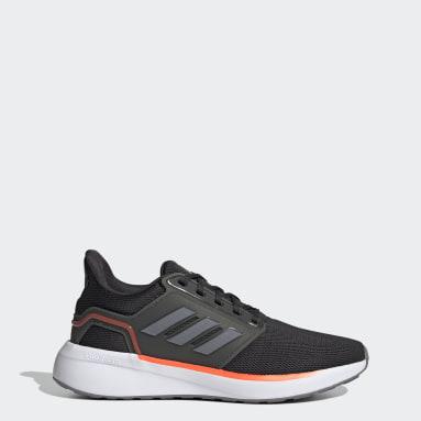 Running Grey EQ19 Run Shoes