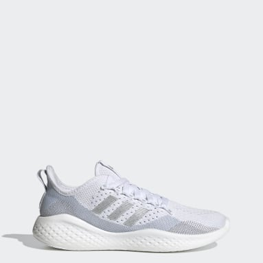 белый Кроссовки для бега Fluidflow 2.0