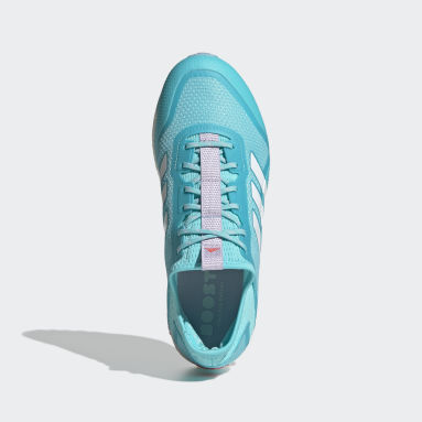 Dames Veld Hockey Turquoise Fabela X Empower Schoenen