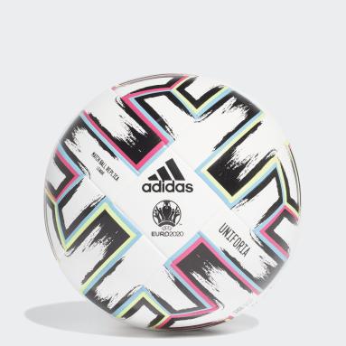 Voetbal Wit Uniforia Wedstrijdbal
