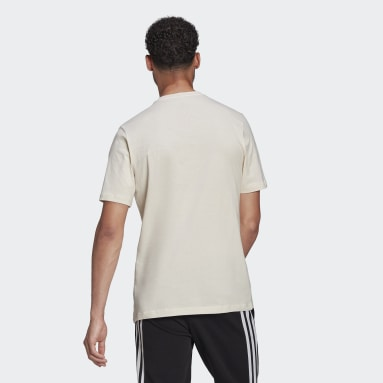 Männer Sportswear Berlin Logo Carrier T-Shirt Weiß