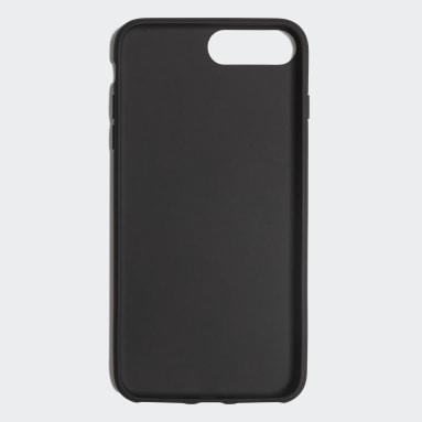 Originals Svart Basic Logo Case iPhone 8+