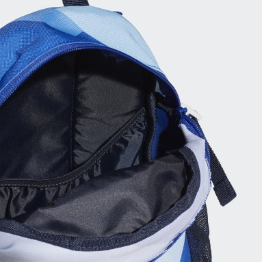 Kids Training Blue Power Graphic Backpack