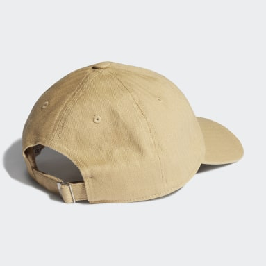 Originals Beige Adicolor Vintage Baseball Cap