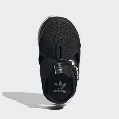 Infants Originals Black 360 Sandals