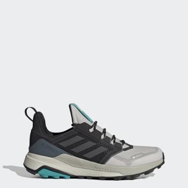 Men TERREX Grey Terrex Trailmaker GORE-TEX Hiking Shoes