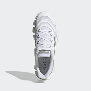 Running White Climacool Vento Shoes