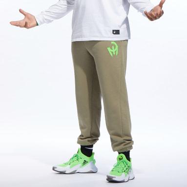 Men's Sportswear Green Mahomes Jogger Pants